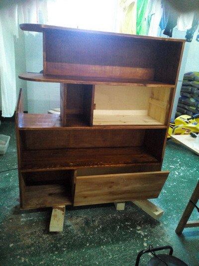 Mueble Vintage 1