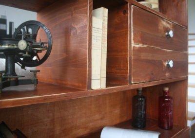 Mueble Vintage 16-9 2