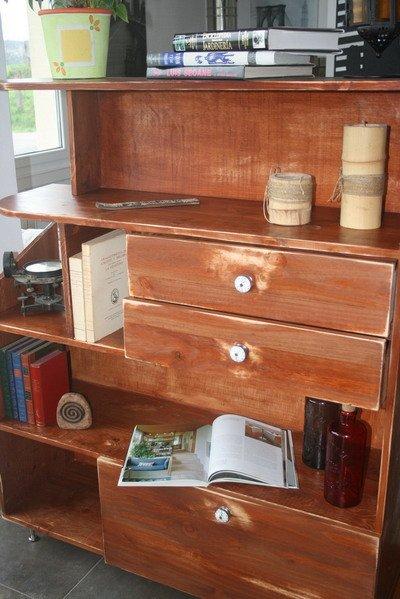 Mueble Vintage 8