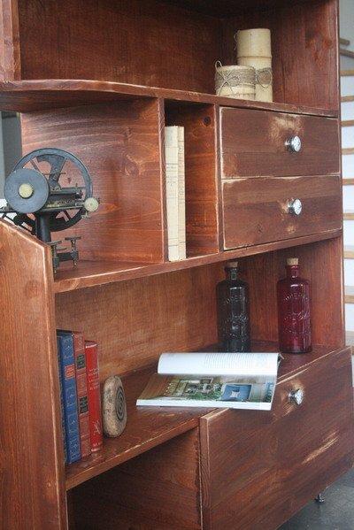 Mueble Vintage 9
