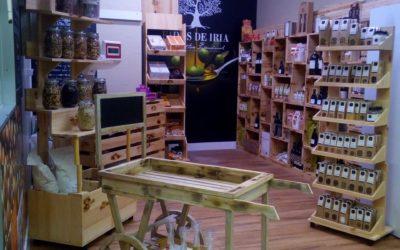 CocoDiseño inaugura apertura de tienda ecológica y productos de proximidad