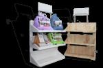 Expositores para tiendas de CocoDiseño